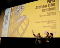 Culture & Colour, the essence of the FAFF in Canberra