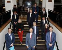 Strengthening Greater Friendship through Australian Parliamentary Group