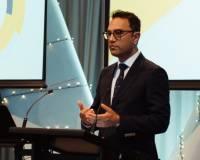 Ambassador Waissi's Speech at the AATSA Conference, Adelaide