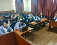 Afghanistan and Australia Enhanced Higher Education Cooperation on Integrated Water Resource Management