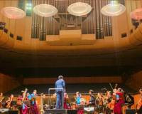 One Year Later, the living memories of Zohra Orchestra's Debut Tour of Australia