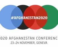 2020 Afghanistan Conference Communiqué