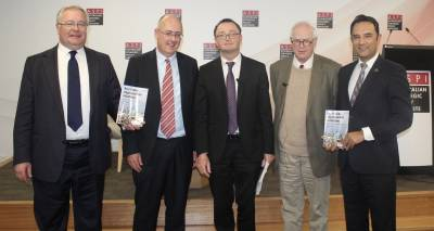 Book Launch: Australia-Afghanistan relations, Reflections on a half-century