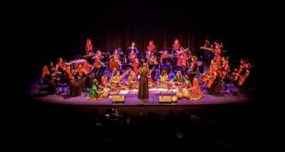 Zohra All Female Orchestra's Debut Tour of Australia