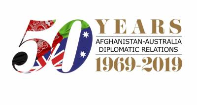 Celebrating 50 years of Afghanistan-Australia Diplomatic Relations