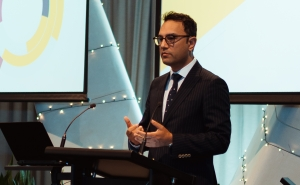 Ambassador Waissi's Speech at the AATSA Conference in Adelaide||