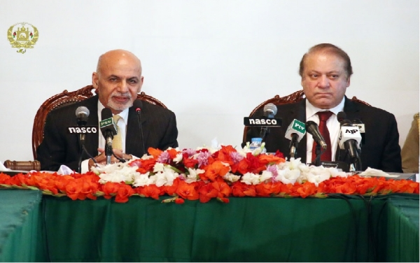 Heart of Asia-Istanbul Process Ministerial Conference. Islamabad, Pakistan